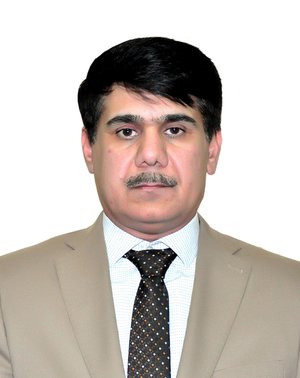 Mohammad Omer Safi